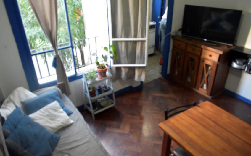 San Telmo, 1 habitación